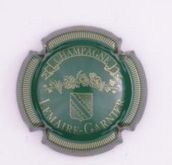 Plaque de Muselet - Champagne Lemaire – Garnier (N°144)