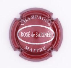 Plaque de Muselet - Champagne Maitre (N°148)