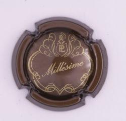 Plaque de Muselet - Champagne Pointillart – Leroy (N°207)